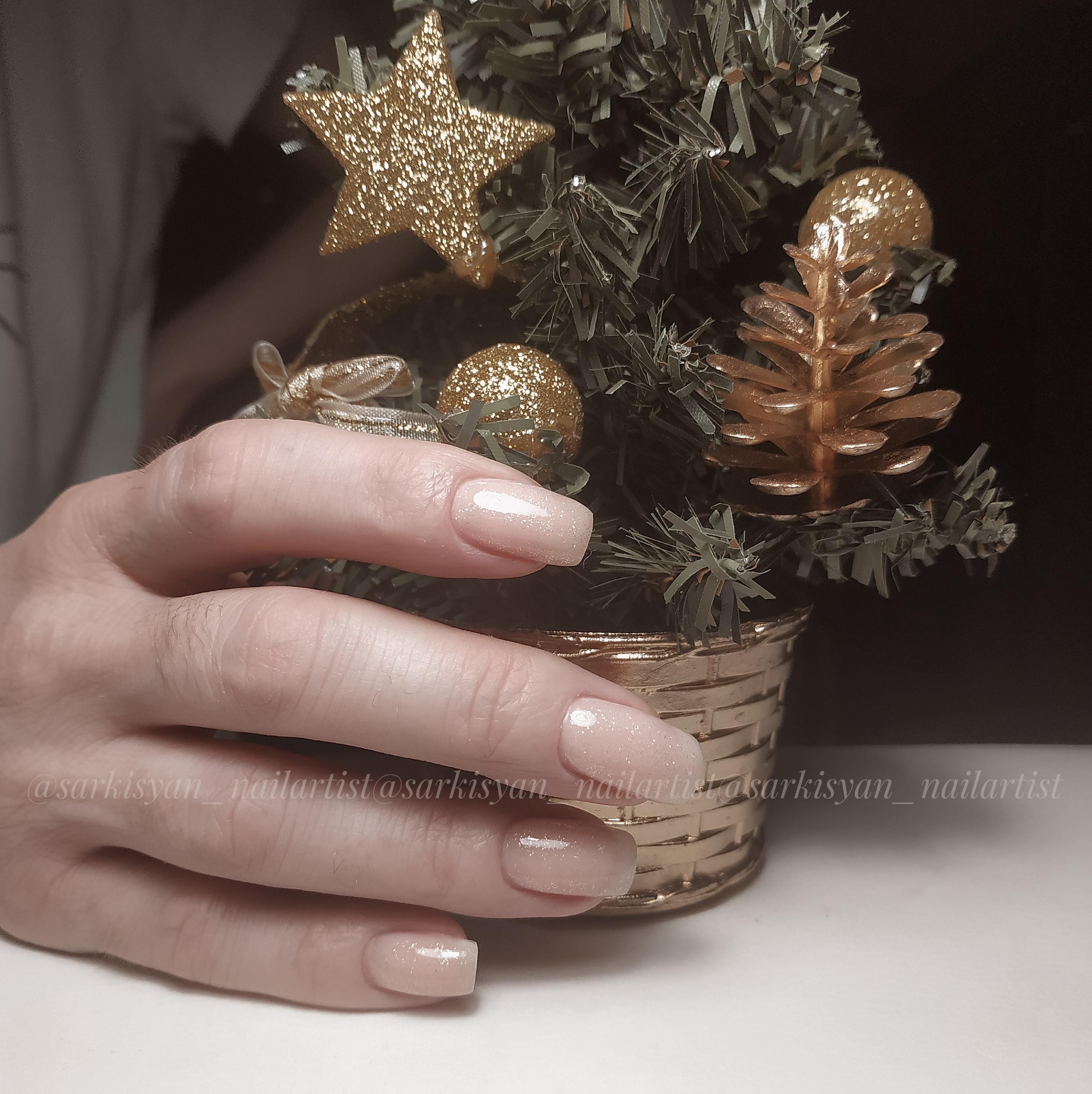Аппаратный маникюр, база bloom 5, grattol opal 01